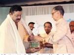 Sureshgopi Bharat Gopi Award