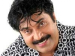 Mammootty New House Movie