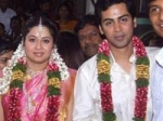 Sangeetha Krish Marriage