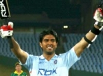 Indian Cricket Team Victory