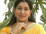 Actress Kavitha Police Case