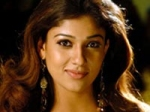 Nayantara Ravi Teja Movie