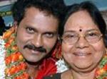 Actress Leelavathi Accident