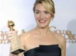 Kate Winslet Oscar Party