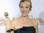 Kate Winslet Oscar Party