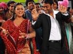 Ajay Kajol Valentines Day