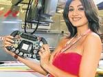 Shilpa Music Video Ipl