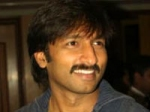 Gopichand Negative Roles