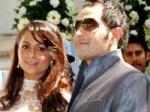 Amrita Shakeel Marriage