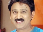 Ramesh Aravind Comedy