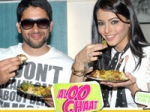 Aloo Chat Review