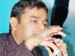 A R Rahman Kochi