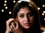 Nayantara Telugu Comeback