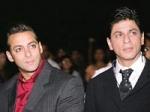 Salman Shahrukh Head On