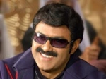 Balakrishna Not Contest Election