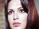 Parveen Babi Anniversary