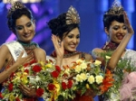 Miss India Bollywood Plans