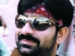Ravi Teja Shyam Injured