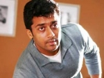 Actor Surya Title Name