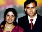 Karibasavaiah Radha Suicide