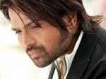 Himesh Dad Party