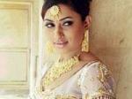 Actress Malavika Return