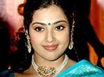 Actress Meena Engagement