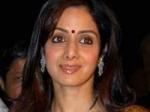 Sridevi Sizzling Hot