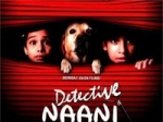 Detective Naani Music Released