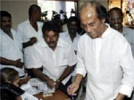Rajinikanth Vote