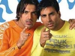 Akshay John Team Up
