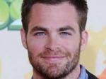 Chris Pine Dating Audrina