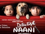 Detective Naani Review