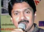 Singer G Venugopal