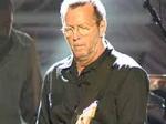 Eric Clapton Retirement