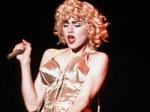 Madonna Convince Judges