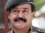 Mohanlal Territorial Army
