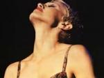 Madonna Jets Off