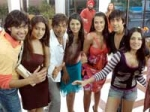 Bollywood Disaster
