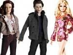 Klum Pattinson Barbies Dolls