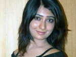 Radhika Pandit Happy