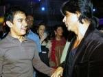 Yash Shahrukh Aamir