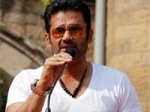 Suniel Shetty Interview