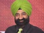 Jaspal Bhatti Back