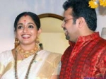 Kavya Madhavan Honeymoon