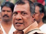 Rajan P Dev Hospitalized