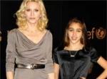 Madonnas Daughter Celebration