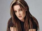 Lisa Marie Presley Mj