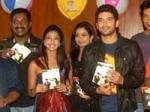 Shreya Release Manasaare Audio