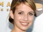 Emma Roberts Beau Hickeys